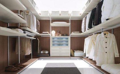 Garderobe sopron